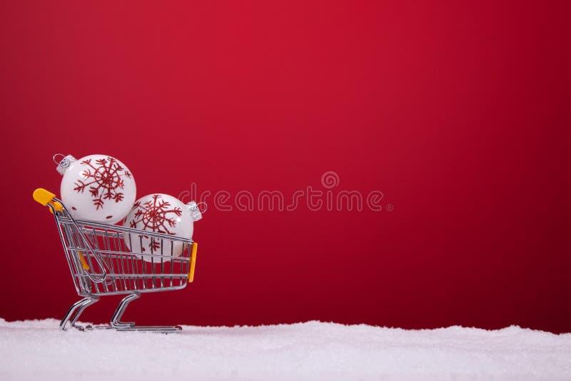sezonu zakupy zdjęcia stock