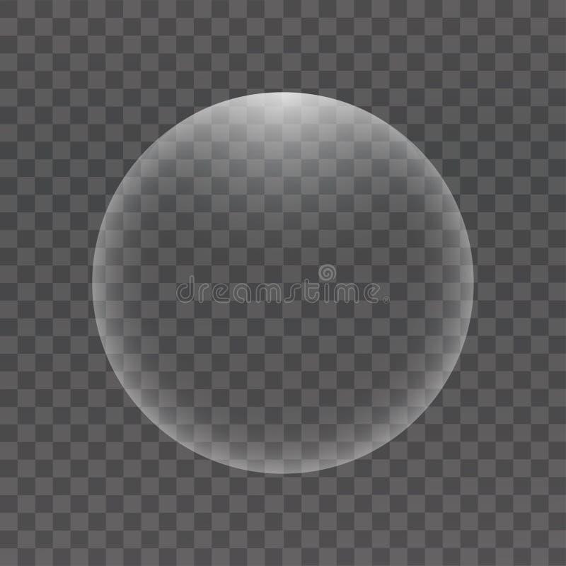 Sfär för sfär för sfär för sfärsfärsfär vektor illustrationer
