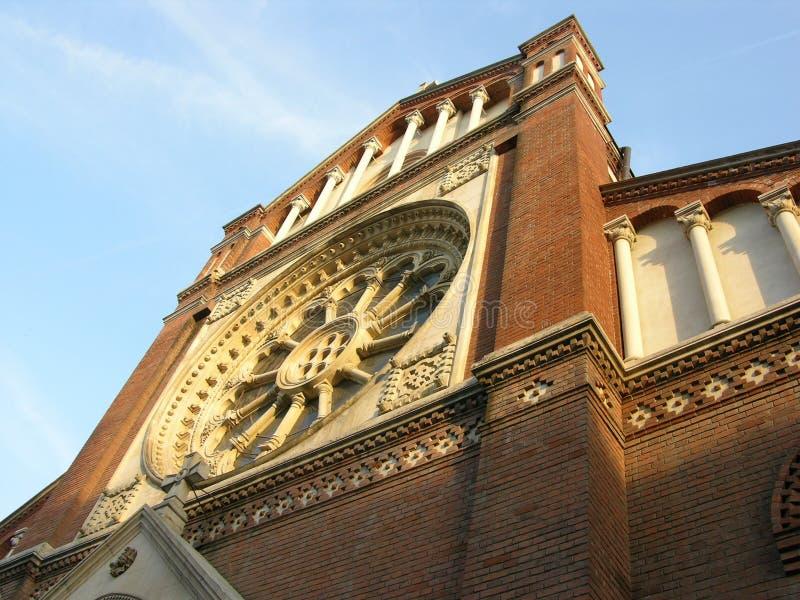 Sf. Iosif church royalty free stock photos