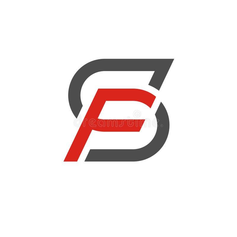 Sf letter logo design vector illustration template stock vector download sf letter logo design vector illustration template stock vector illustration of best brand altavistaventures Image collections