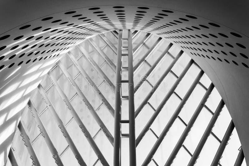 SF MOMA fotografia de stock royalty free