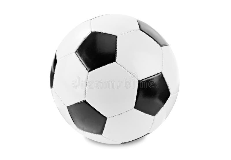 Sfera di calcio fotografie stock libere da diritti