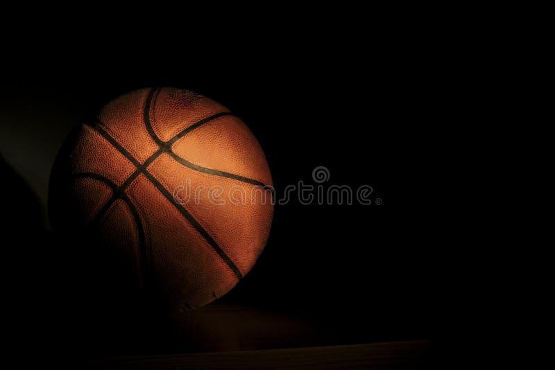 Sfera di pallacanestro fotografie stock