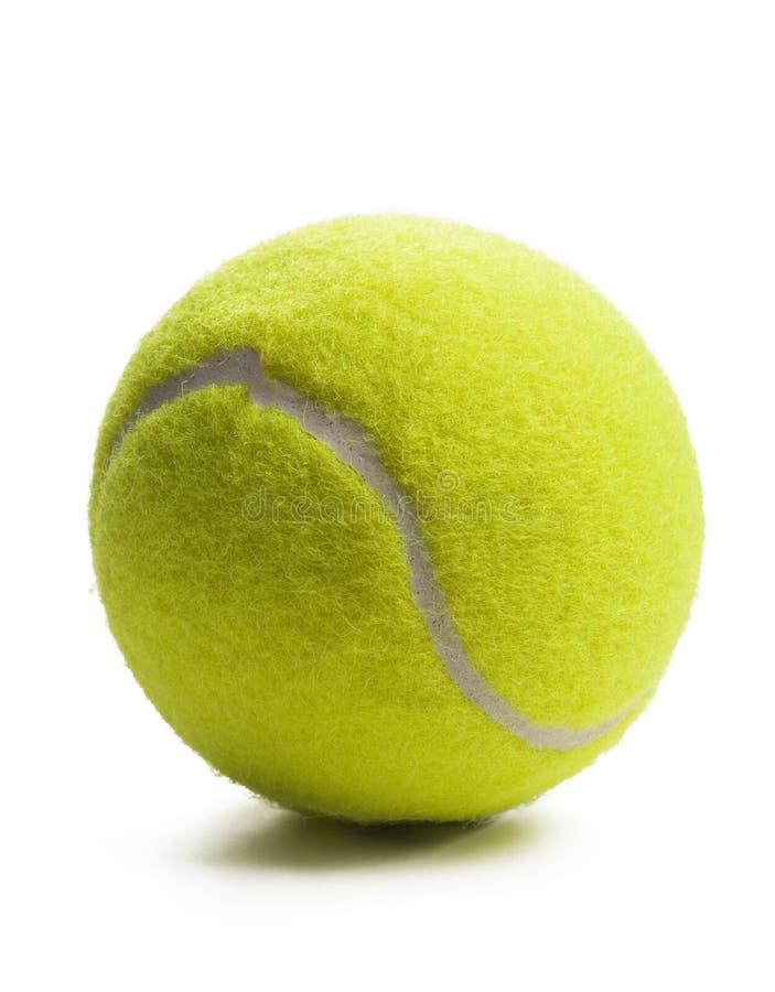 Sfera di tennis fotografia stock