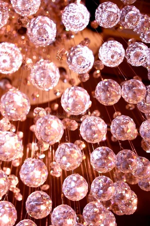 Sfere di cristallo 2 fotografie stock