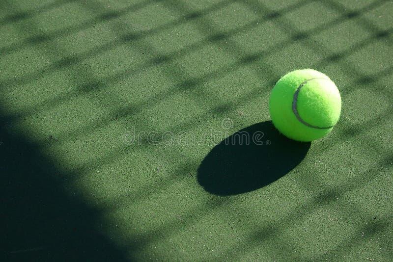 Sfere di tennis 1 immagini stock libere da diritti