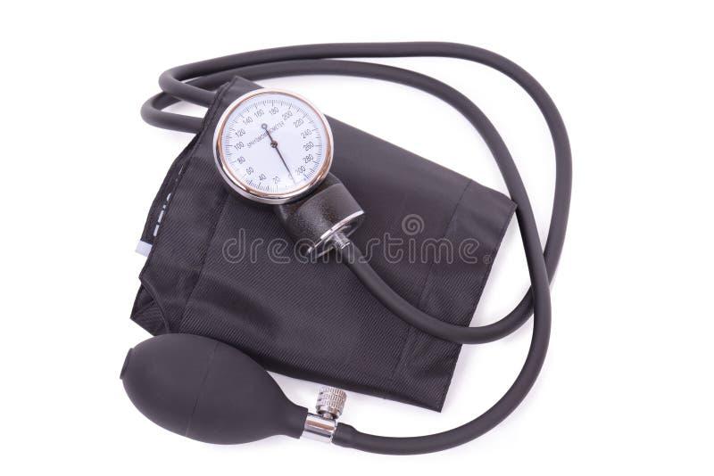 Sfigmomanometro immagini stock