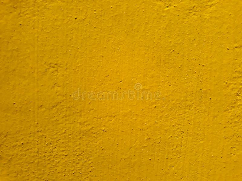 Sfondo di parete del pavimento della trama di colore in oro astratto fotografia stock