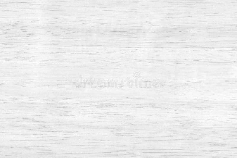 Sfondo naturale di legno bianco Fondo di legno di struttura e del modello immagini stock libere da diritti