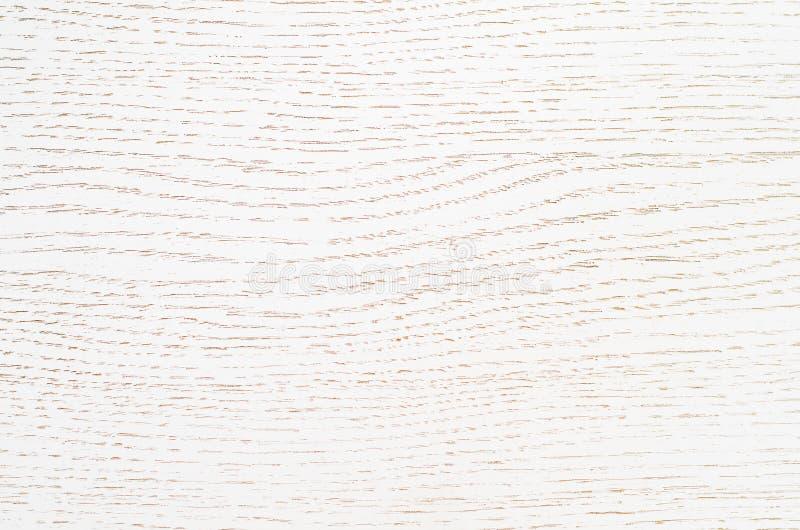 Sfondo naturale di legno bianco Struttura Copi il  e dello spaÑ fotografie stock