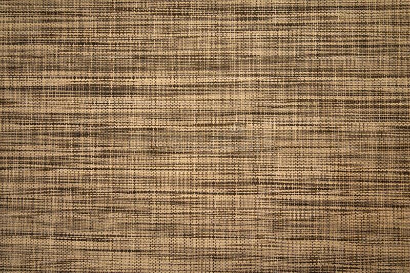 Sfondo naturale senza cuciture del tessuto di tela grigio Tessuto con superficie regolare e la lucentezza opaca Panno liscio-dai  fotografie stock libere da diritti