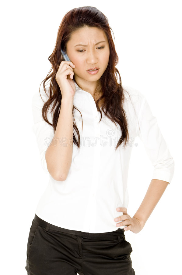 Sforzo del telefono