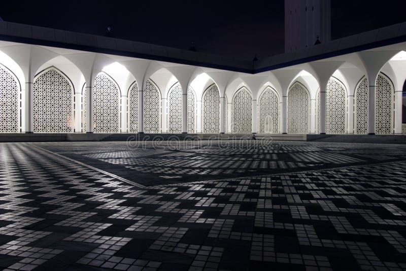Sha Alam fotografía de archivo libre de regalías