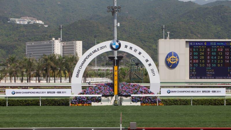 Download Sha Tin Racecourse : BMW Champions Mile Raceday Editorial Photo - Image: 19311051