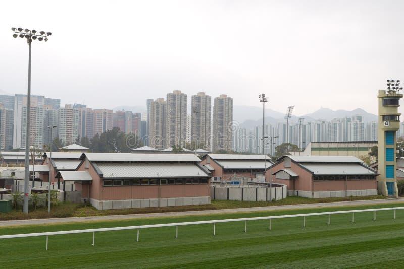 Download Sha Tin Racecourse, Hong Kong Editorial Photography - Image: 18296732