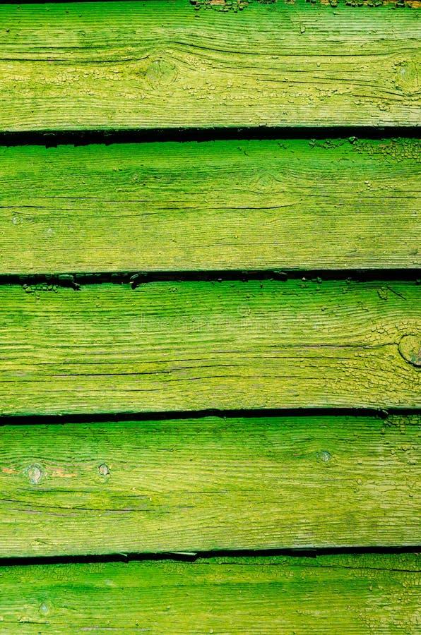 Παλαιός shabby ξύλινος τοίχος στοκ εικόνες με δικαίωμα ελεύθερης χρήσης