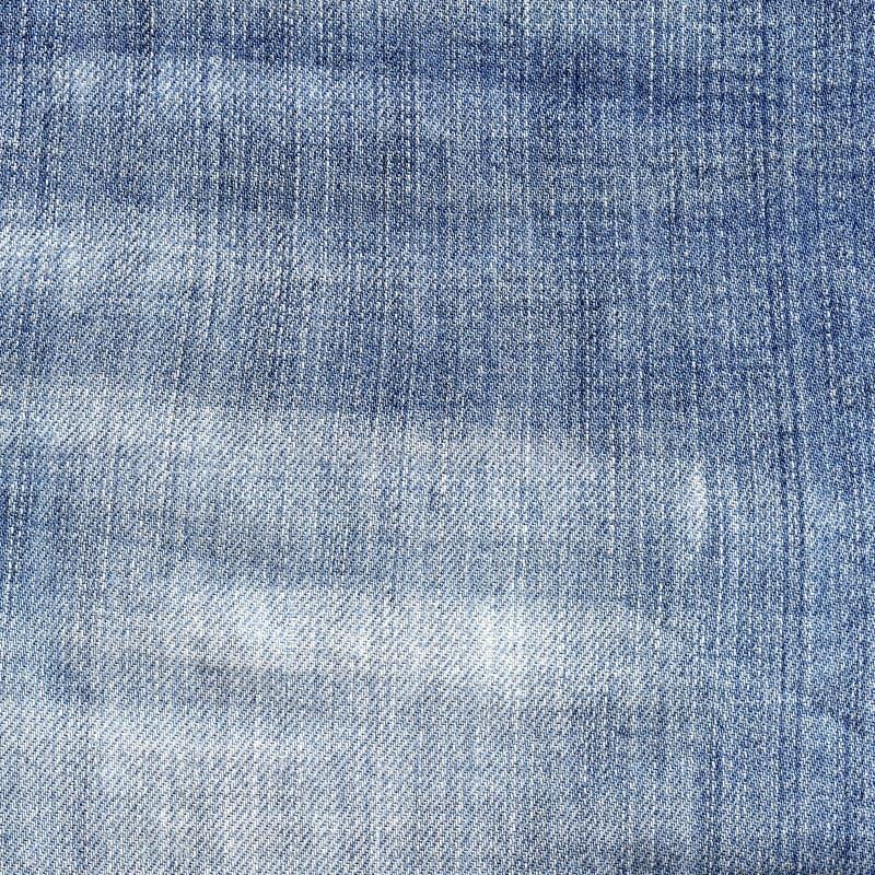 Shabby σύσταση τζιν παντελόνι στοκ φωτογραφία με δικαίωμα ελεύθερης χρήσης