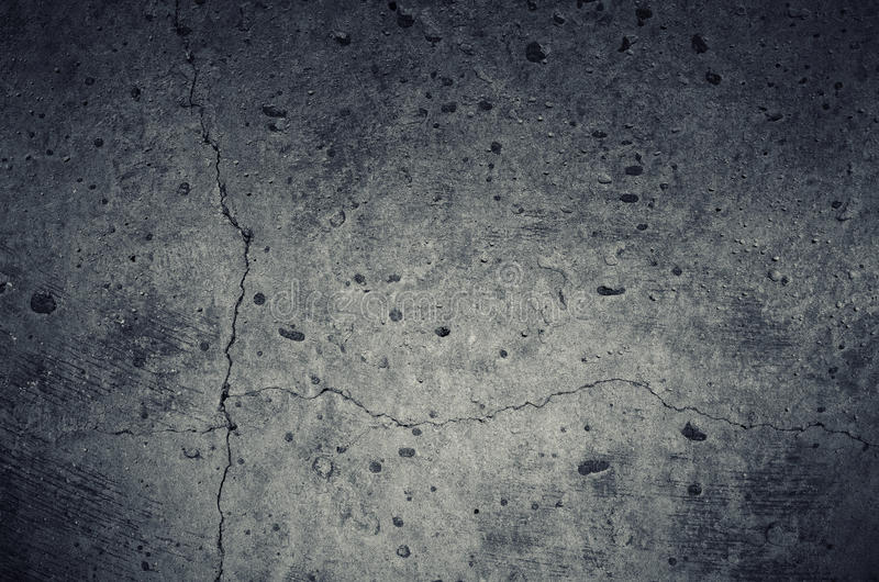 Download Concrete Wall Texture With Cracks Stock Image - Image: 30180433