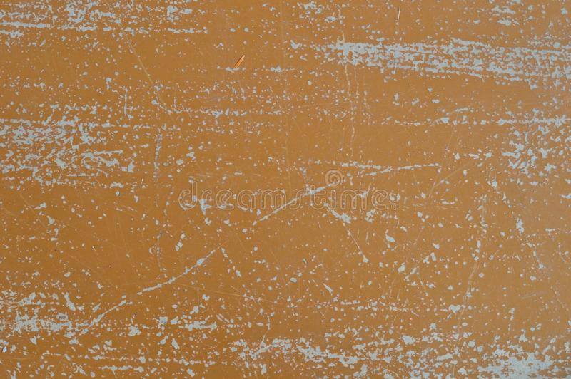 Shabby floor background red paint. In a village worn out old house background abstraction royalty free stock photography