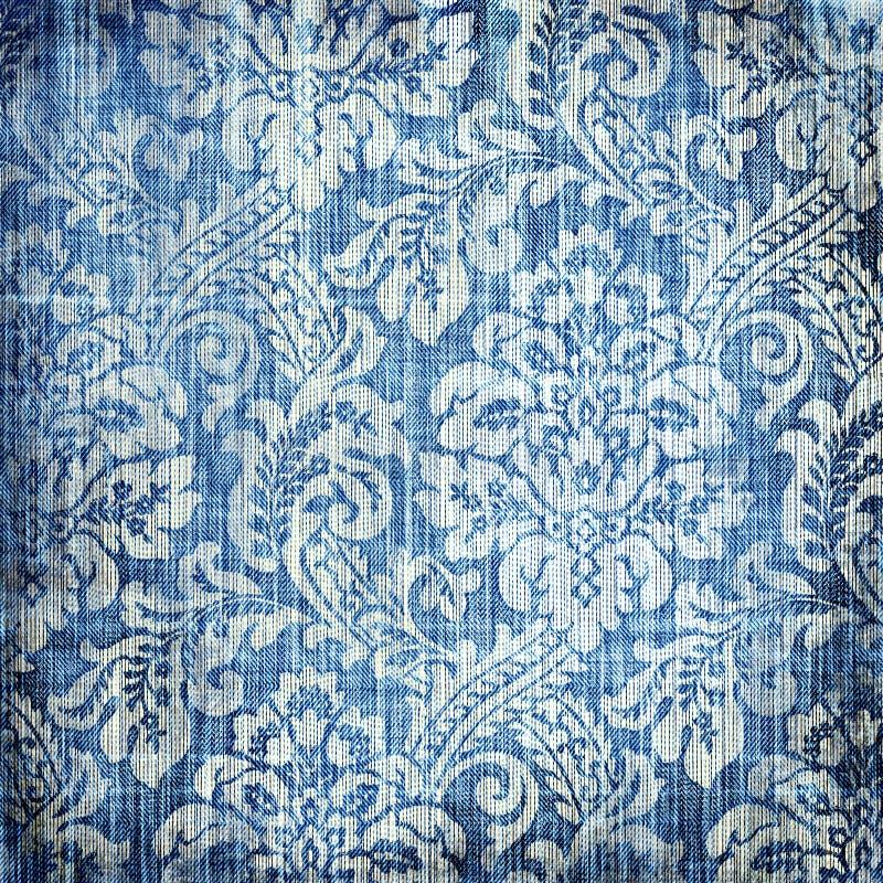 Free Shabby Jeans Stock Photography - 4767022