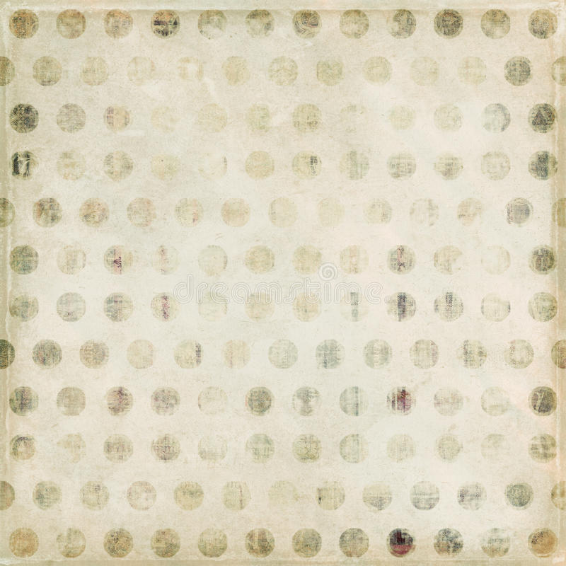 Free Shabby Vintage Antique Spots Scrapbook Background Royalty Free Stock Photos - 23162838