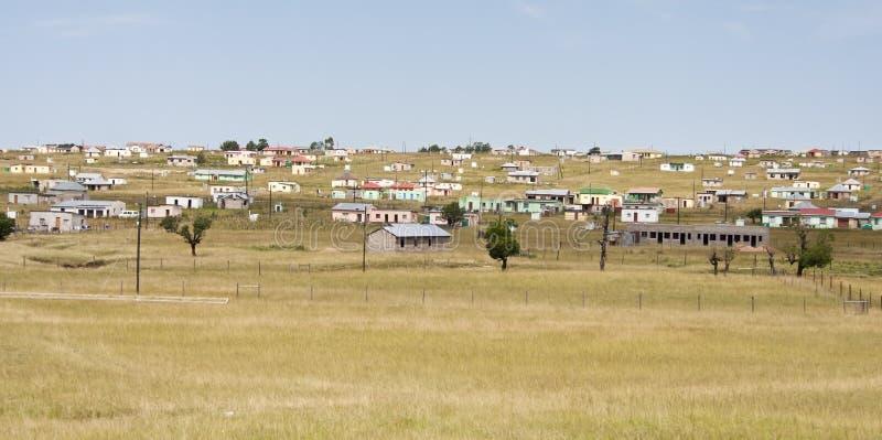 Download Shacks In Transkei South Africa Stock Photo - Image of summer, slum: 20040346