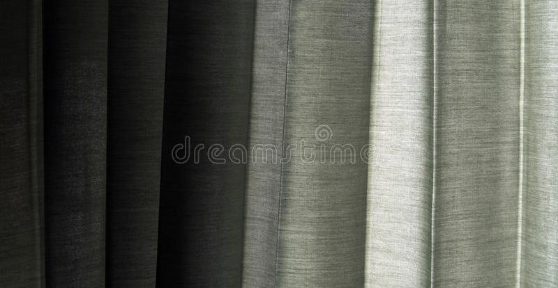 Download Shade on Curtain stock photo. Image of black, grunge - 25743944