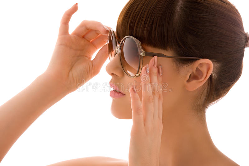 Download Shades stock photo. Image of beautiful, cute, fancy, alluring - 10637926