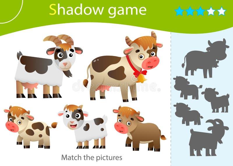 Farm Animals Worksheet Stock Illustrations – 690 Farm Animals Worksheet  Stock Illustrations, Vectors & Clipart - Dreamstime