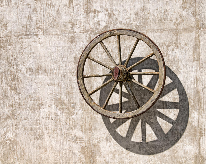 Download Wooden Wagon Wheel stock photo. Image of wood, wheel - 19828796