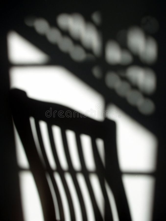 Free Shadow Patterns Royalty Free Stock Photo - 276015