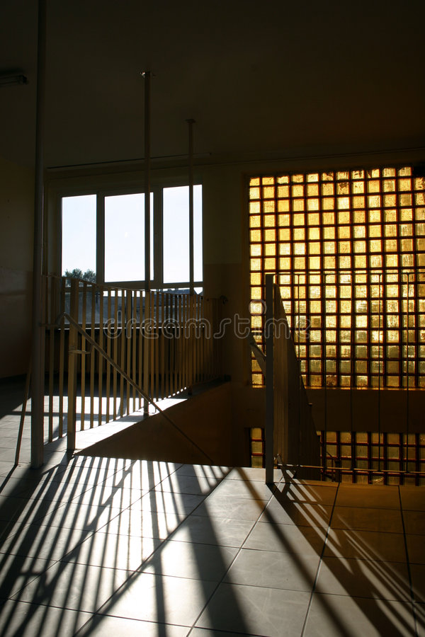 Download Shadow Play Royalty Free Stock Image - Image: 194426