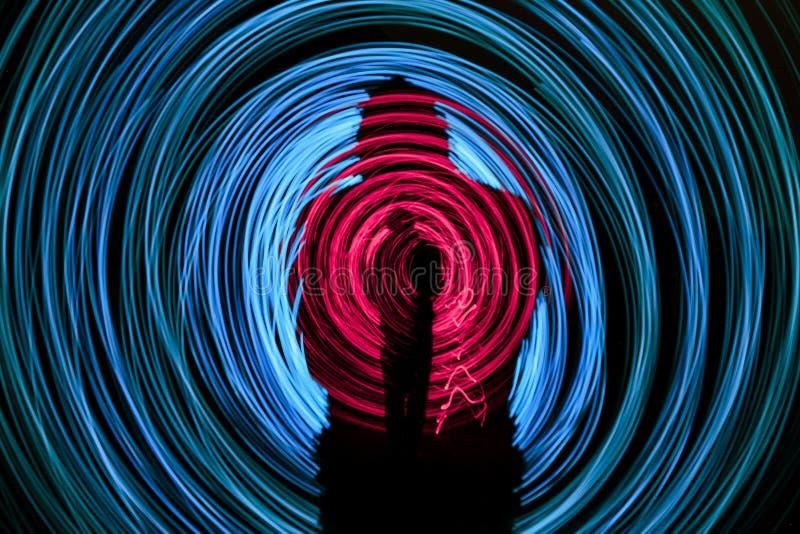 Download Shadow rodden stock image. Image of human, turn, illuminate - 33067807