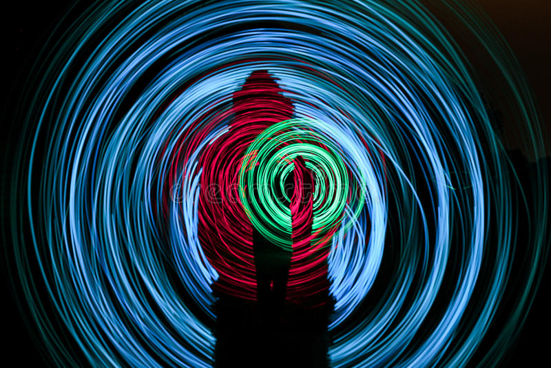 Download Shadow rodden stock image. Image of night, blue, illuminate - 33067903