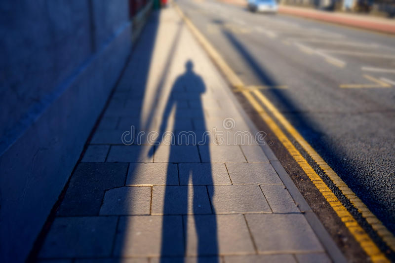 Shadow stock photos