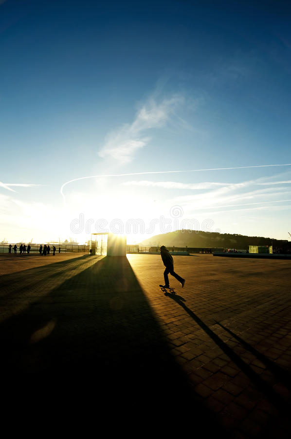 Download Shadows Royalty Free Stock Photography - Image: 24732627
