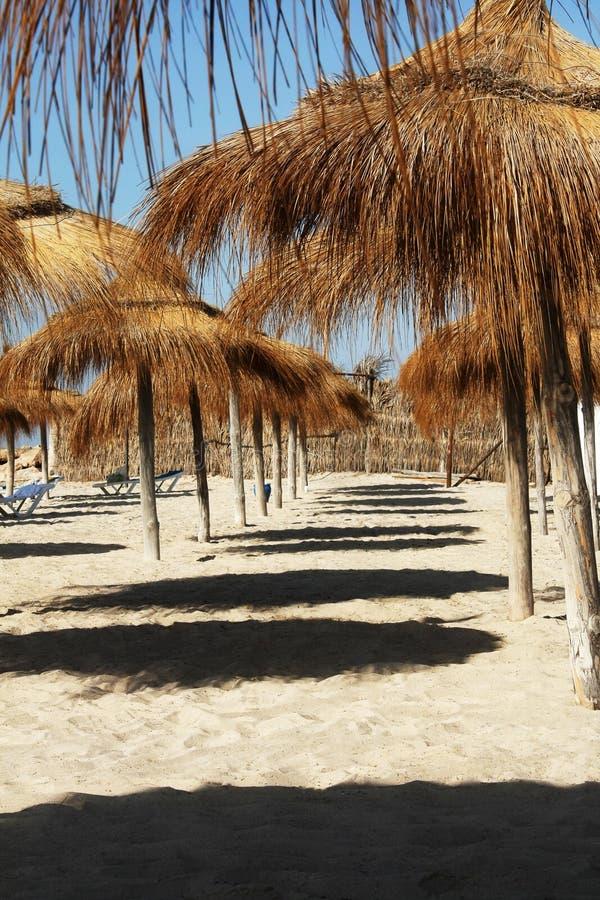 Download Shadows of sunshades stock photo. Image of shade, leisure - 11455066
