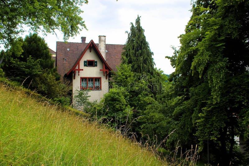 Shaffhausen, Suíça imagens de stock royalty free