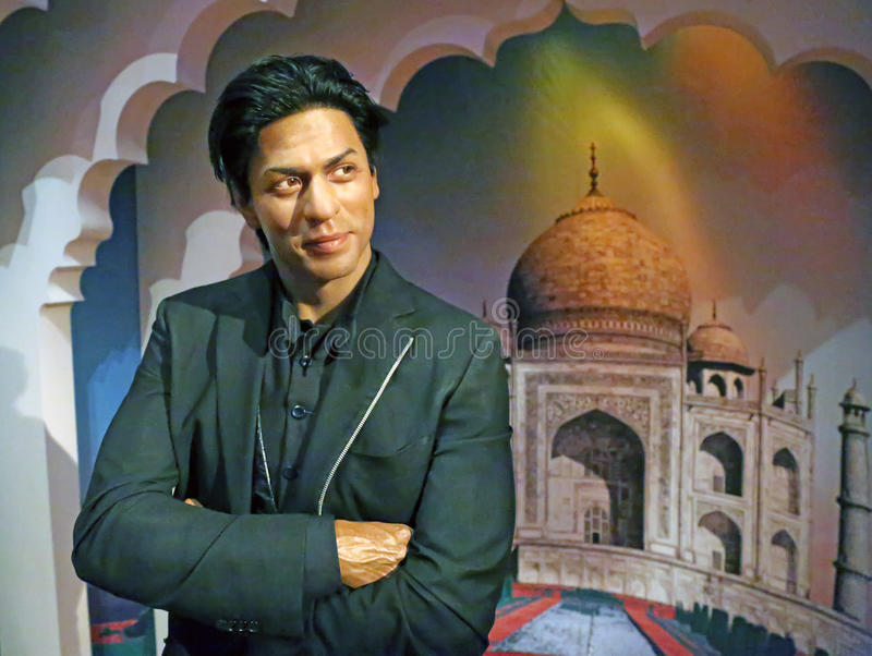 Shah Rukh Khan Editorial Photo