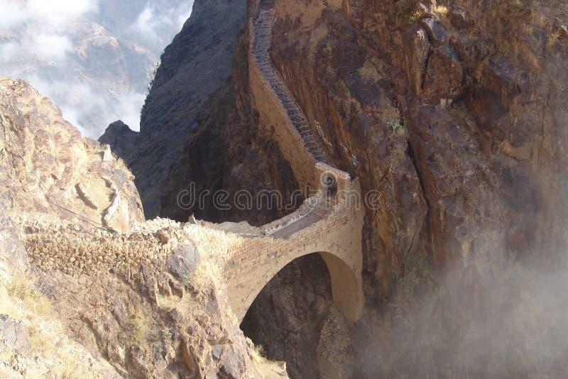 shahara моста стоковые фото