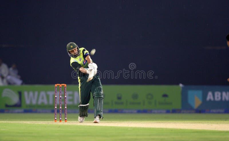 Shahid Afridi photos stock