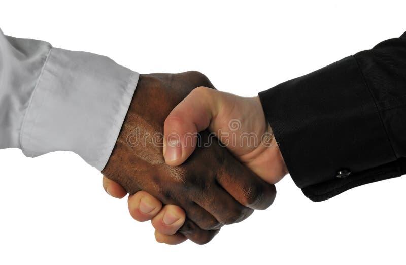 shake руки дела стоковые фотографии rf