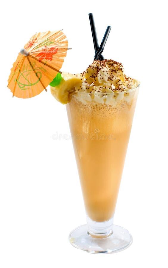shake mocha стоковое фото rf