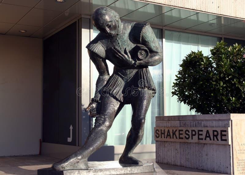 shakespeare obrazy royalty free