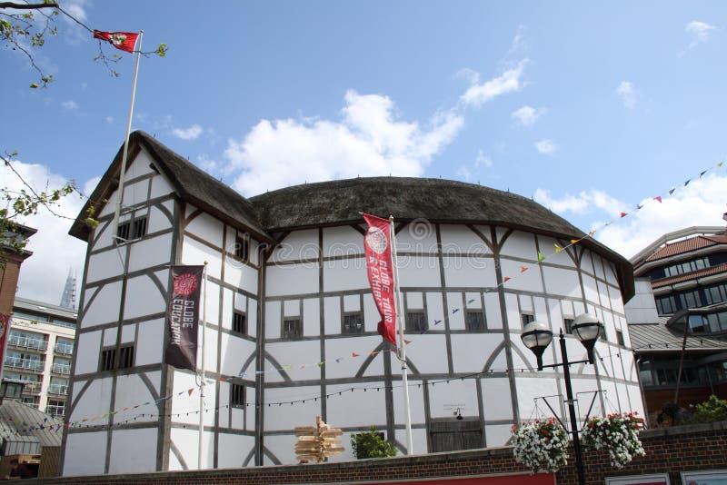 Shakespeare s globe in london
