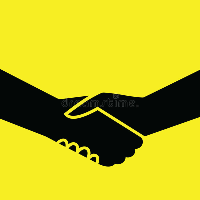 Download Shaking Hands Stock Photo - Image: 28165770