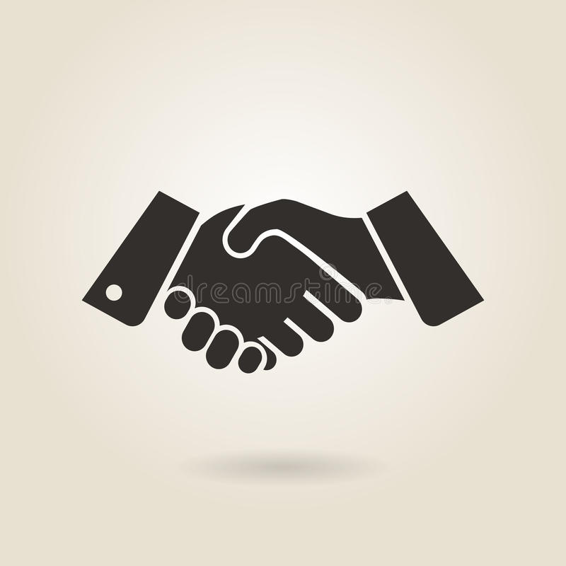 Free Shaking Hands Stock Image - 43275471