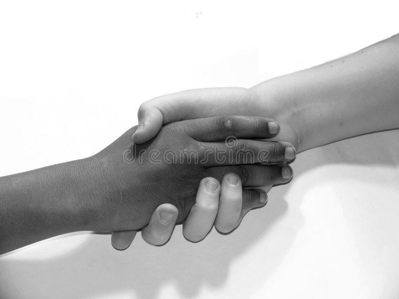Download Shaking hands stock photo. Image of multi, diverse, ethnic - 47136