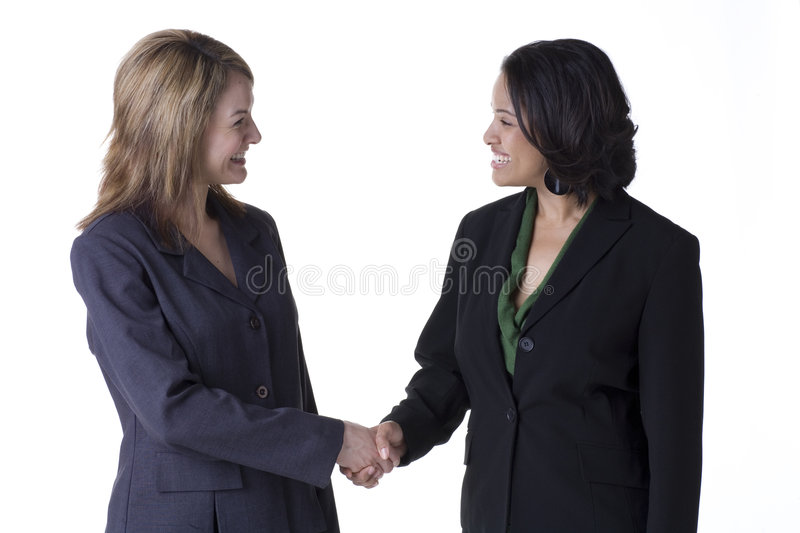 Download Shaking hands stock image. Image of agreement, strong - 5369665