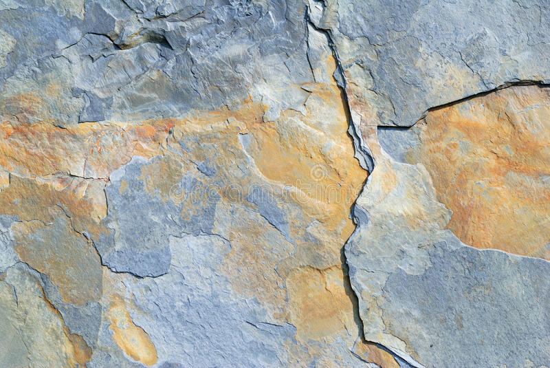 Shale texture royalty free stock photography
